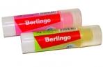"""Клей-карандаш Berlingo """"Aqua"""", 15г, цветной оптом"""