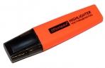 Текстовыделитель OfficeSpace оранжевый, 1-5мм оптом