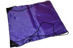 Мешок для обуви 1 отделение ArtSpace, 340*410мм, фиолетовый оптом