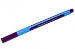 """Ручка шариковая Schneider """"Slider Edge XB"""" фиолетовая, 1, 4мм, трехгранная оптом"""