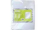 Файл А4 гладкий 50мкм с перфорацией OfficeSpace оптом