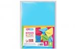 Цветная бумага A4, ArtSpace, 8л., 8цв., тонированная, в пакете оптом