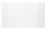 Обложка 210 х 350 мм, 30 мкм, для тетрадей и дневников ПП оптом