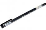 """Ручка гелевая черная, 0.5 мм, Berlingo """"Apex"""" оптом"""