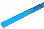 Бумага крепированная ArtSpace, 50*200см, 30г/м2, голубая, в рулоне оптом
