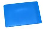 Обложка-карман для проездных документов и карт ДПС, 65*98мм, ПВХ, прозрачно-цветной, ассорти оптом