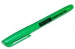 Текстовыделитель 1-3мм зеленый, OfficeSpace оптом