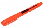 Текстовыделитель 1-3мм оранжевый, OfficeSpace оптом