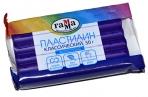 """Пластилин Гамма """"Классический"""", фиолетовый, 50г оптом"""