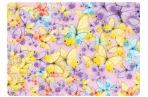 """Настольное покрытие детское ArtSpace """"Бабочки"""", 40, 5*28, 7см оптом"""