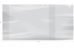 Обложка 300*580 для контурных карт, учебников и тетрадей А4, универ., ArtSpace, ПП 70мкм оптом