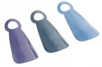Ложка для обуви Solomon, 11, 5 см, толщина 1 мм, металл, цвет МИКС оптом