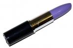 Ручка шариковая-прикол, «Помада», МИКС оптом