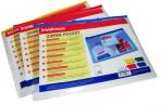 пакет B5 на гибкой молнии ZIP оптом