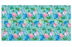 Обложка для книг «Цветы», 17?33 см оптом