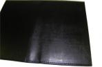 Визитница Х-120 иск. кожа черная, 13х20см, на 120 карточек /1 /10 /80 оптом