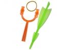 Стрелялка-рогатка, цвета МИКС оптом