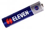 Батарейка Eleven AAA (R03) солевая, SB4 оптом