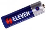 Батарейка Eleven AA (R6) солевая, SB4 оптом