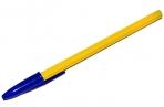 "Ручка шариковая OfficeSpace ""LC-Orange"" синяя, 0, 7мм оптом"