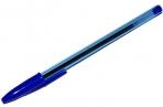 """Ручка шариковая OfficeSpace """"LC-Blue"""" синяя, 0, 7мм оптом"""