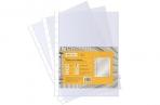 Файл-вкладыш с перфорацией А4 30мкм гладкая поверхность¶100шт/уп OFFICESPACE ПВ_30ГЛ оптом