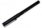 Ручка-роллер Beifa, узел 0.7 мм, чернила синие, матовый корпус оптом