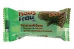 """Чистящее средство для унитазов Haus Frau """"Хвоя"""" запасной блок, 1 шт оптом"""