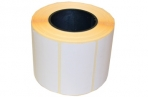 Термоэтикетка-лента весовая 58*30 ECO НБК без печати В 60 оптом
