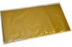 Скатерть для дачи Хозяюшка Радуга, цвет горчица 137?183 см оптом