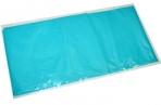 Скатерть для дачи Хозяюшка Радуга, цвет бирюза 137?183 см оптом
