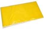 Скатерть для дачи Хозяюшка Радуга, цвет жёлтый 137?183 см оптом