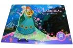 альбом для рисования А4 30л Elsa, клеевое скрепление оптом