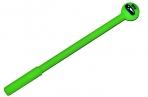 Ручка гелевая-прикол «Монстр», стержень чёрный, МИКС оптом