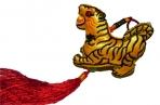 """Сувенир Фэн-шуй 1648 """"Тигр"""" /10 /0 /1000 оптом"""
