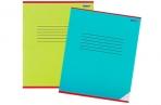 Брошюра для записей 12 листов линейка «Классика-7», обложка мелованная бумага оптом