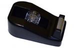 Диспенсер для клейкой ленты BRAUBERG, настольный, средний, утяжеленный, до 20 мм оптом