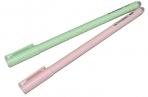 Ручка гелевая ПИШИ-СТИРАЙ стержень 0.5 мм синий, корпус МИКС  4528414 оптом