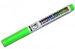 Текстмаркер наконечник скошенный 4мм зеленый  4634716 оптом