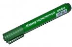 Маркер перманентный универсальный Attache Economyзеленый 2-3 мм оптом