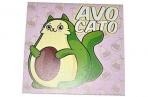 """Блокнот 10*10,  16 листов """"Avocato"""" 4797766 оптом"""