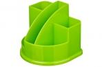 Подставка для канцелярских мелочей Attache fantasy, зеленый ОР320АЕ оптом