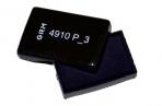 Сменная штемпельная подушка для TRODAT 4910, 4810, 4810bank, синие, европодвес, 4910-РЗ оптом