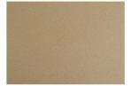Картон переплетный 1. 5 мм, 21*30 см, 30 листов, 950 г/м?, серый оптом