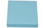 Блок с липким краем 51мм*51мм 100л пастель голубой оптом