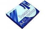 Бумага писчая А4 250л. 65г/м2 87%, Туринск~~ оптом