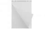 Блок бумаги для флипчарта белый 60*90 INDEX 20лIFN20/R оптом