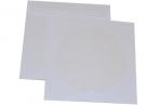 Конверт для CD/DVD бумажный белый окно декстрин KURTSTRIP 201070. 25 оптом