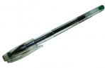 Ручка гел темно-зеленая EASY 888 оптом