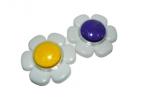 """Игрушка """"Подушечка для штампиков"""" 2506 набор 6 цветов, цена за набор /1 /0 /468 оптом"""